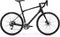 Merida Silex 400 Adventure Road Bike Matt Black/Silver (2019)
