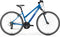Merida Crossway 10V Ladies Hybrid Bike Blue/Silver (2019)
