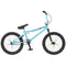 "GT JR Performer 18"" Kids BMX Gloss Aqua"