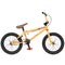 "GT Lil Performer 16"" Kids BMX Gloss Peach"