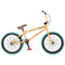 GT Performer 20.5 Freestyle BMX Gloss Peach (2021)