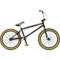 GT Performer XL 21 Freestyle BMX Satin Black (2021)