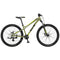 "GT Stomper Ace 26"" Kids Mountain Bike Moss Green (2021)"