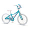 "Mongoose Lady Goose 20"" Girls Bike Teal"
