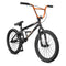Mongoose Legion L10 Kids Freestyle BMX Black (2021)