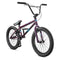 Mongoose Legion L40 Freestyle BMX Purple (2021)