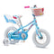 "Mongoose Lil Goose 12"" Kids Bike Blue"