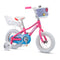 "Mongoose Lil Goose 12"" Kids Bike Pink"