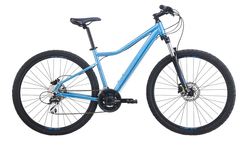 2020 Merida Juliet 20D Sky Blue With Ocean Blue