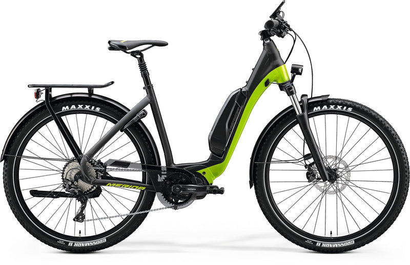Merida Espresso CC XT Edition EQ Electric Hybrid Bike (2020)