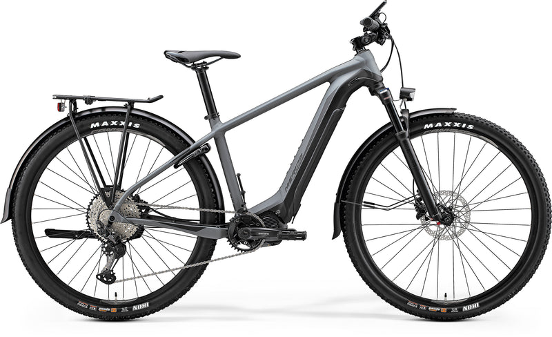 2020 Merida eBig Nine 500 EQ MD