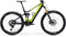 Merida eOne Sixty 9000 Electric Mountain Bike Gloss Green/Matt Black (2020)