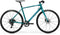 2020 Merida Speeder Limited Gloss Teal With Blue