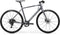 2020 Merida Speeder Limited Matt Anthracite With Black