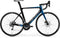 2020 Merida Reacto Disc 5000 Blue Black MD/LG