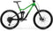 2020 Merida One Sixty 3000 Flash Green With Gloss Black