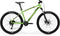 2020 Merida Big Seven 200 Gloss Green With Black
