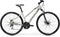 2020 Merida Crossway 20D Lady Silk Titanium Grey With Black