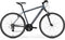 Merida Crossway 10V Hybrid Bike Matt Dark Grey/Black (2020)