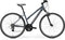 2020 Merida Crossway 10V Lady Matt Dark Grey With Black