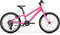2020 Merida Matts J20 Race Candy Pink With Blue K20