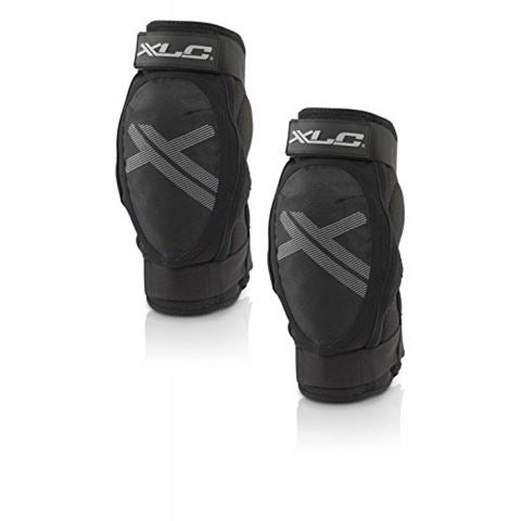XLC Knee Protectors Black SM/MD