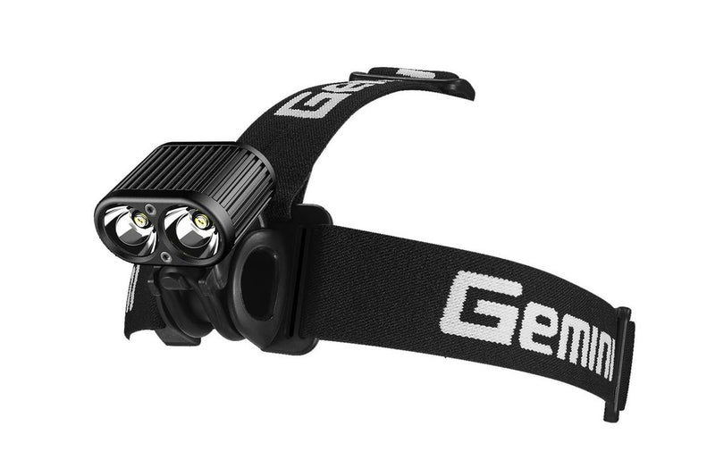 Gemini Duo Multisport Front Light 2200 Lumen