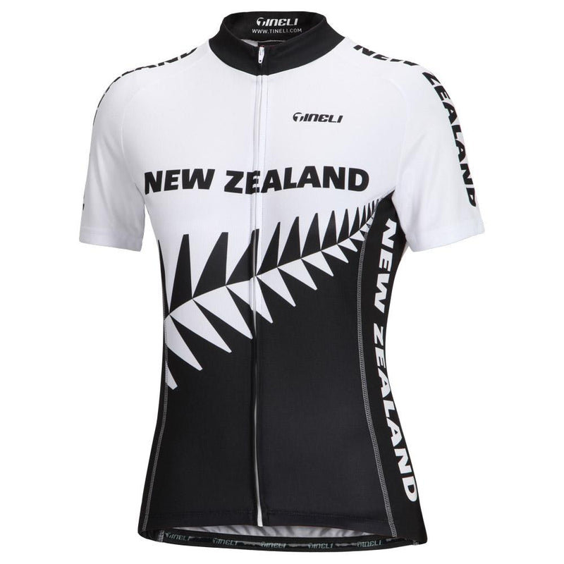 Tineli Women's Jersey NZ Fern
