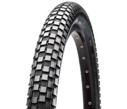 Maxxis Tyre 20 x 1 3/8 Holy Roller 70a Wire