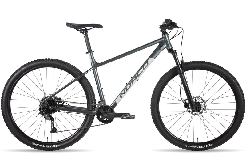 Norco Storm 1 Cross Country Bike Charcoal/Concrete (2020)