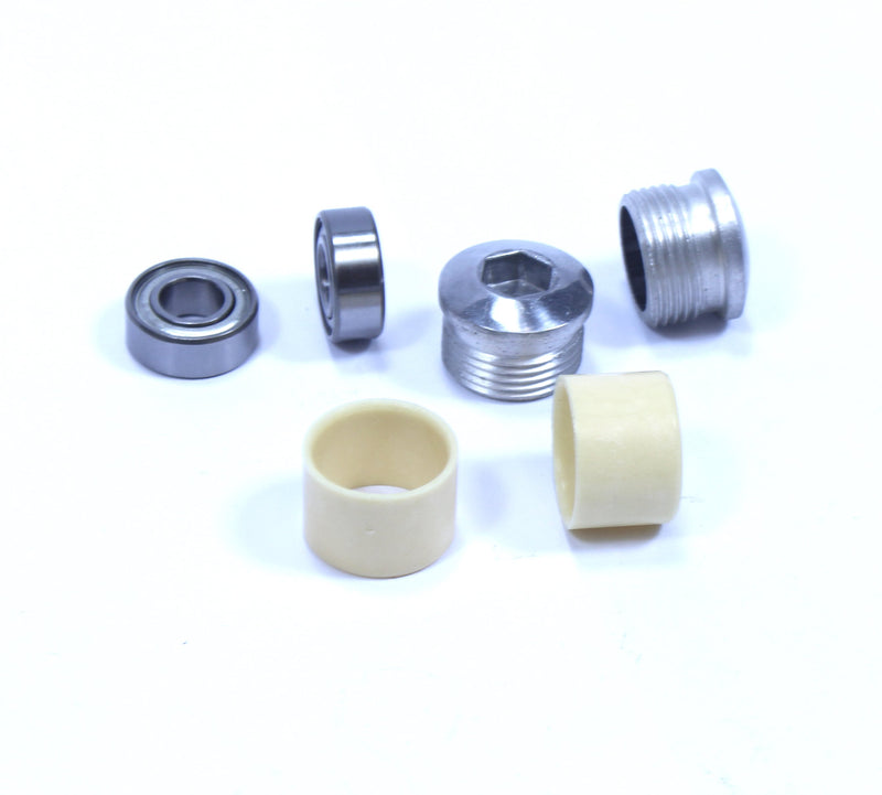 FORTY2 Pedal-Part Rebuild Kit Univ Sealed