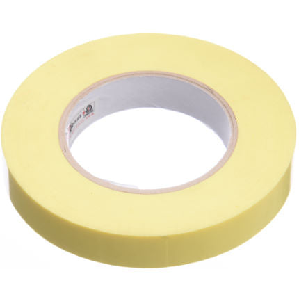 Joes Tubeless Rimstrip 25mm x 9m Yellow