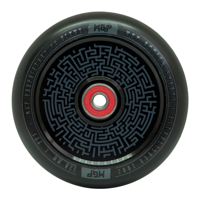 MGP 110mm Corrupt Scooter Wheel