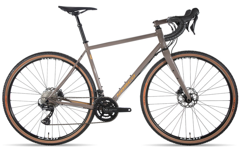 2020 Norco Search XR S1 Warm Grey