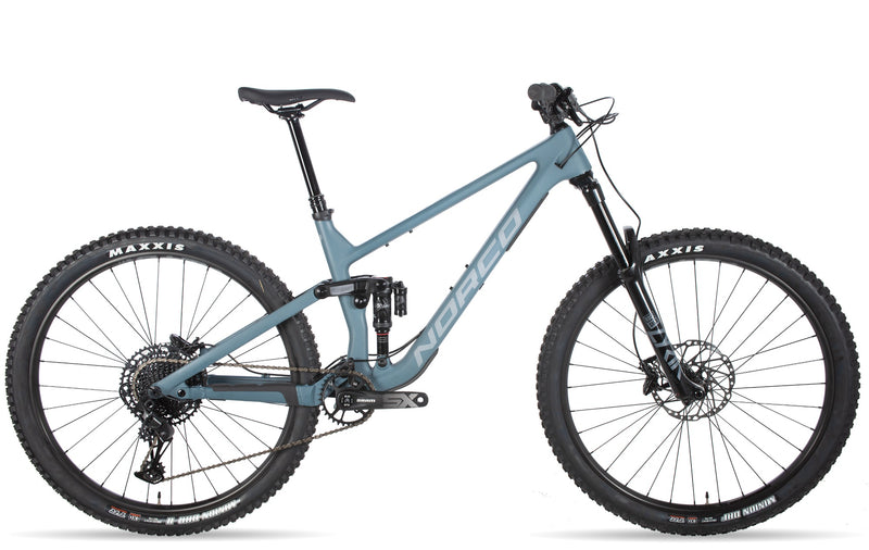 Norco Sight C3 29 All-Mountain Bike Slate Blue/Concrete Grey (2020)
