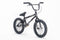 "Academy Origin 16"" Kids BMX Black (2021)"