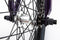 "Academy Entrant 20"" Kids BMX Dark Purple (2021)"