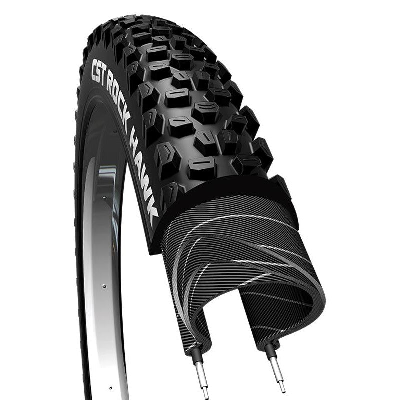 CST Rock Hawk Tyre 29 x 2.25 Black