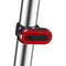 Gemini Juno Road Rear Light 100 Lumen
