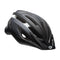 Bell Crest Helmet Matt Black with Titanium