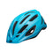 Bell Crest JR Universal Youth Helmet Matt Bali Blue