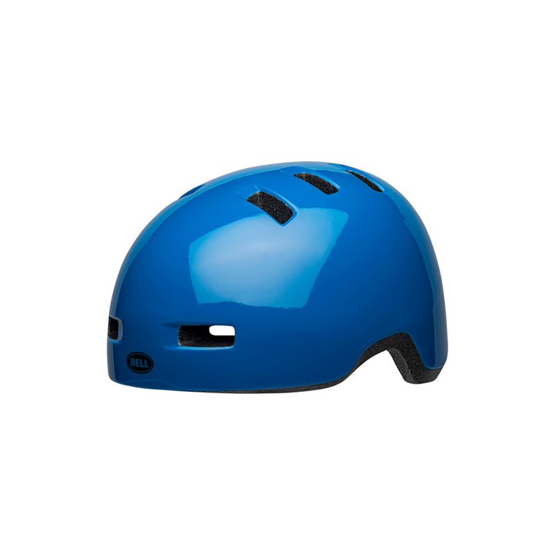 Bell Helmet Lil Ripper Gloss Blue UNI Toddler 45-51cm