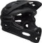 Bell Super 3R MIPS Helmet Matt Black/Grey