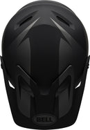 Bell Transfer Helmet Matt Black