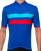 Bellwether Prestige Short Sleeve Jersey True Blue