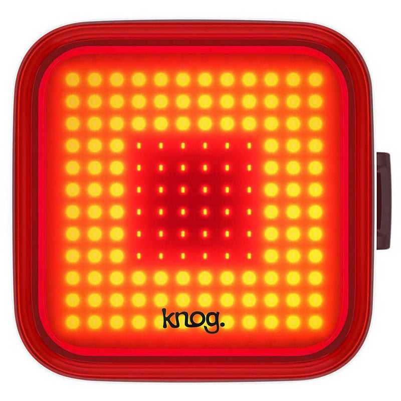 Knog Light RR Blinder Square 100L Usb