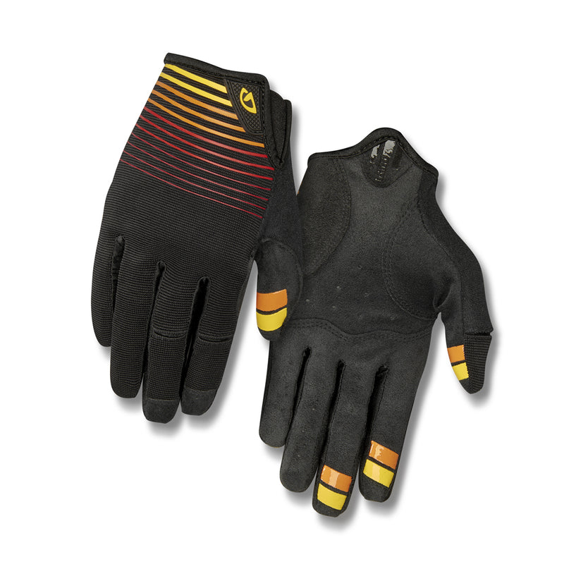 Giro Gloves DND FF Heatwave/Black MD