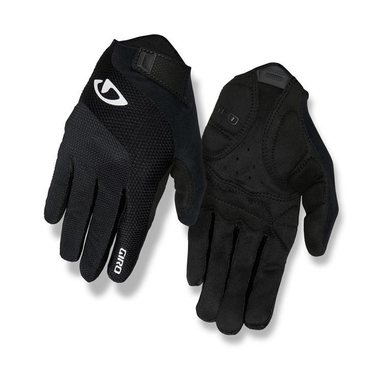 Giro Gloves Tessa WMN Gel FF Black SM