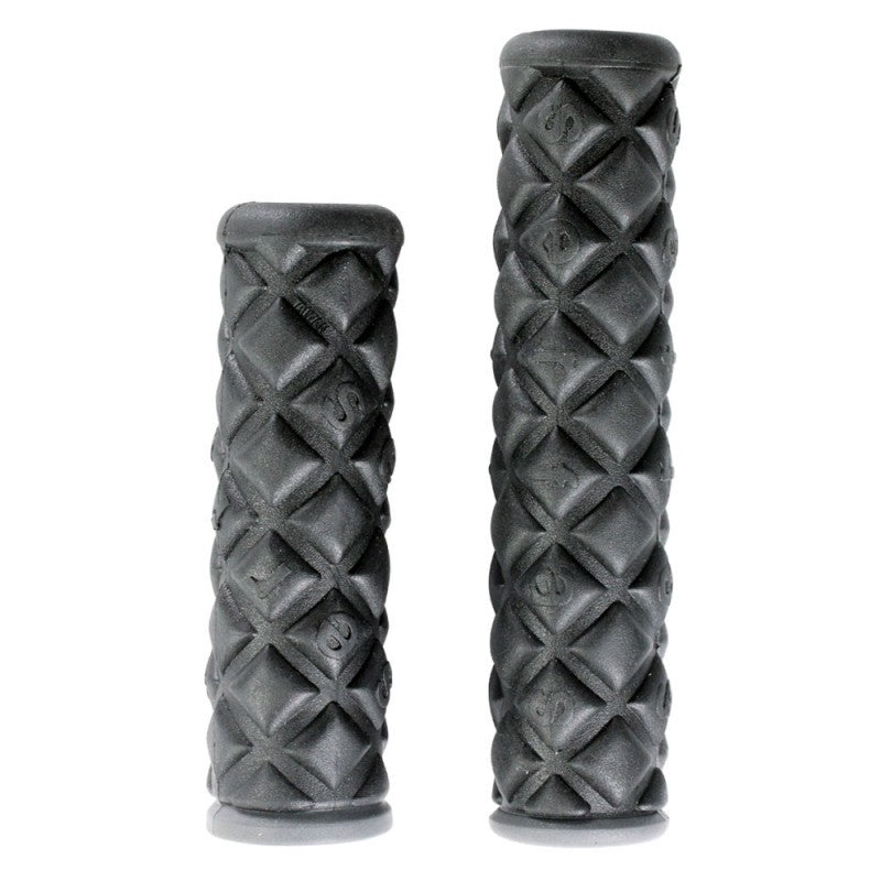 Serfas Grips Connectors Twist-1 Black