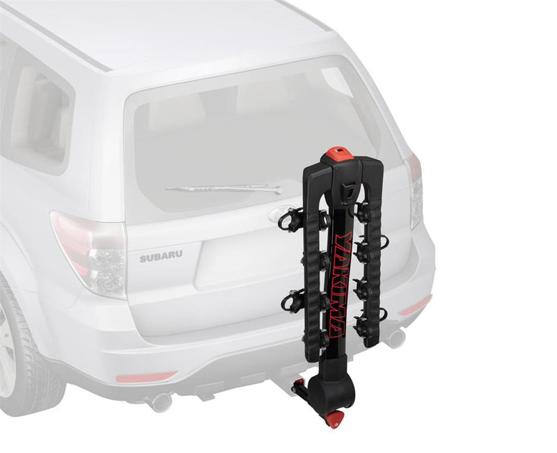 Yakima Full Tilt 4 Hitch Rack